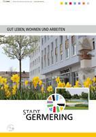 Gut leben, wohnen und arbeiten - Stadt Germering