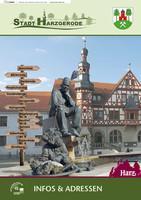 Infos und Adressen der Stadt Harzgerode
