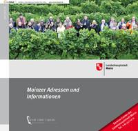 ARCHIVIERT Mainzer Adressen und Informationen