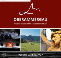 Oberammergau - Anders - Begeisternd - Leidenschaftlich