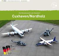 Bundeswehr-Standortbroschüre Cuxhaven/Nordholz