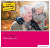 Älter werden in Lampertheim