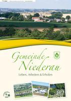 Gemeinde Niederau - Leben, Arbeiten und Erholen