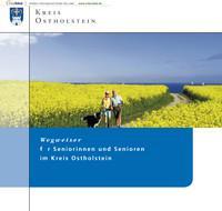 Wegweiser für Seniorinnen und Senioren im Kreis Ostholstein