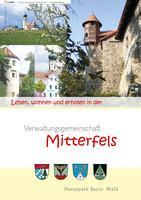Bürger-Informationsbroschüre der Verwaltungsgemeinschaft Mitterfels