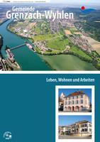 Die Bürgerbroschüre Ihrer Verwaltung Gemeinde Grenzach-Wyhlen