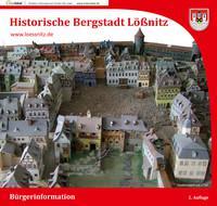 Bürgerinformationsbroschüre Lößnitz