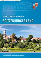 Bauen, leben und wohnen im Boitzenburger Land