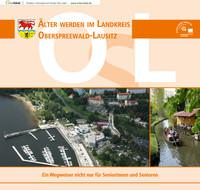 Älter werden im Landkreis Oberspreewald Lausitz