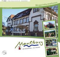 ARCHIVIERT  Informationsbroschüre der Gemeinde Maulburg