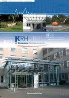 Klinikum Grossburgwedel - Patienteninformation