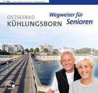 Wegweiser für Senioren, Ostseebad Kühlungsborn