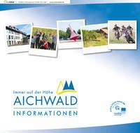 Bürger-Informationsbroschüre der Gemeinde Aichwald