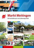 Markt Meitingen Wirtschaftsraum mit Lebensqualität