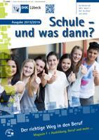 Schule und was dann? / Abgangsklassen 2015/2016