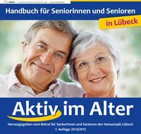 Handbuch für Seniorinnen und Senioren in Lübeck