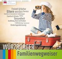 Familienwegweiser der Stadt Würzburg