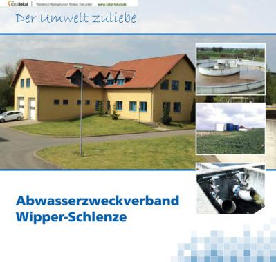 Abwasserzweckverband Wipper-Schlenze