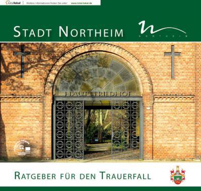 Ratgeber für den Trauerfall Stadt Northeim