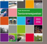 ARCHIVIERT Seniorenwegweiser 2015/2016 Stadt Norderstedt
