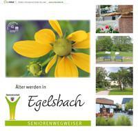 Älter werden in Egelsbach
