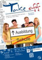 Take off Magazin für Ausbildung, Beruf und mehr ... für den Elbe-Weser-Raum, 2015/2016