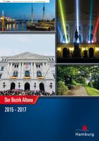 Der Bezirk Altona 2015 - 2017