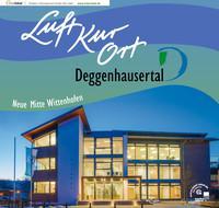 ARCHIVIERT Luftkurort Deggenhausertal - Neue Mitte Wittenhofen