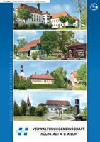 Verwaltungsgemeinschaft Höchstadt a. d. Aisch - Bürgerinformationsbroschüre