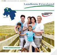 Familienwegweiser für den Landkreis Friesland