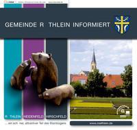 Gemeinde Röthlein informiert
