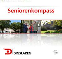 Seniorenkompass der Stadt Dinslaken
