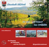Gemeinde Ohlsbach - Der Wein- und Ferienort zum Wohlfühlen