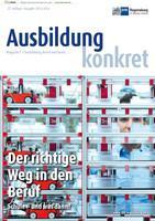 ARCHIVIERT Ausbildung konkret - Der richtige Weg in den Beruf 2015/2016