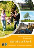 Verwaltungsgemeinschaft der Gemeinden Weischlitz und Reuth - Informationsbroschüre