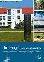 Stadtteilinformationen - Hemelingen die Vielfalt macht´s