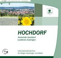 Informationsbroschüre der Gemeinde Hochdorf