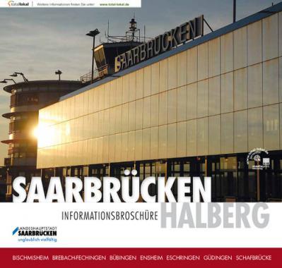 Informationsbroschüre Saarbrücken Halberg