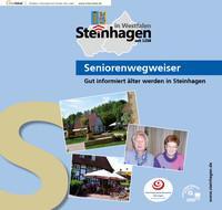 ARCHIVIERT Seniorenwegweiser - Gut informiert älter werden in Steinhagen