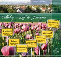 ARCHIVIERT Callenberg - Dorf der Generationen