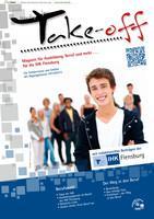 Take-off Magazin für Ausbildung, Beruf und mehr ...   2014/2015