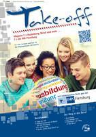 Take-off Magazin für Ausbildung, Beruf und mehr ... 2015/2016