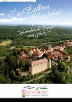 ARCHIVIERT Information für Bürger und Gäste der Stadt Waldenburg