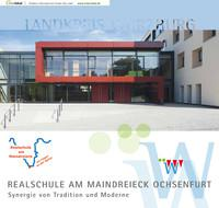 Realschule am Maindreieck Ochsenfurt - Landkreis Würzburg