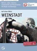 Auf einen Blick: Weinstadt Wohnen. Leben. Arbeiten