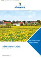 ARCHIVIERT Mönchweiler - Bürgerbroschüre