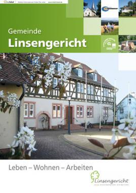 Leben - Wohnen - Arbeiten in der Gemeinde Linsengericht