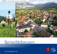 Informationsbroschüre Benediktbeuern
