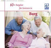 60+ Ratgeber für Senioren in Burg