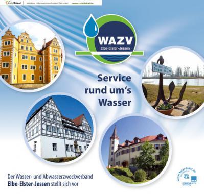 Der Wasser- und Abwasserzweckverband Elbe-Elster-Jessen stellt sich vor
